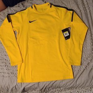 Nike football/soccer sweater